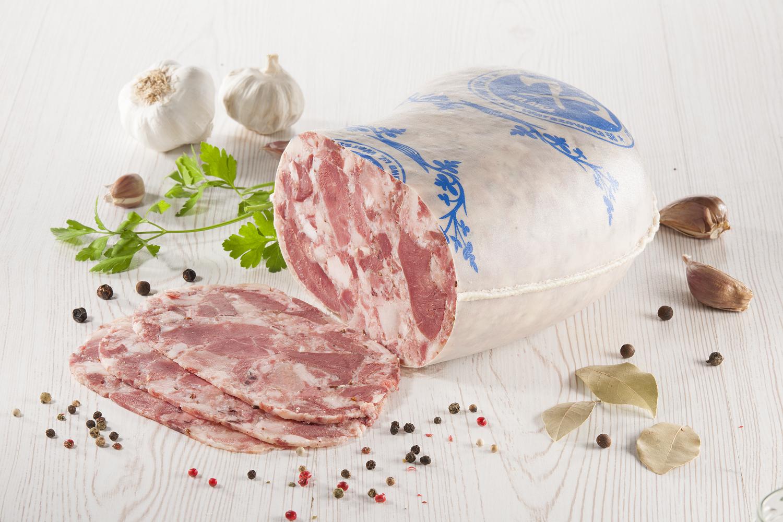 Salceson Włoski